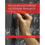 Научный журнал «International Journal of Student Research» (4 (8))