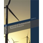 Научный журнал «Journal of Technical and Natural Sciences» (1)