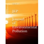 Научный журнал «Journal of Environmental Pollution» (1 (5))